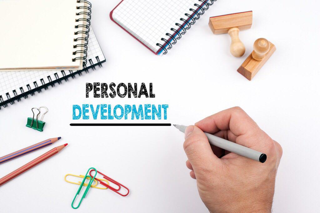 how to write personal development plan in 5 steps